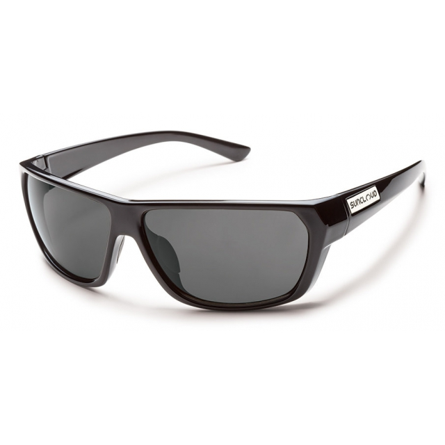 Suncloud - Feedback - Gray Polarized Polycarbonate