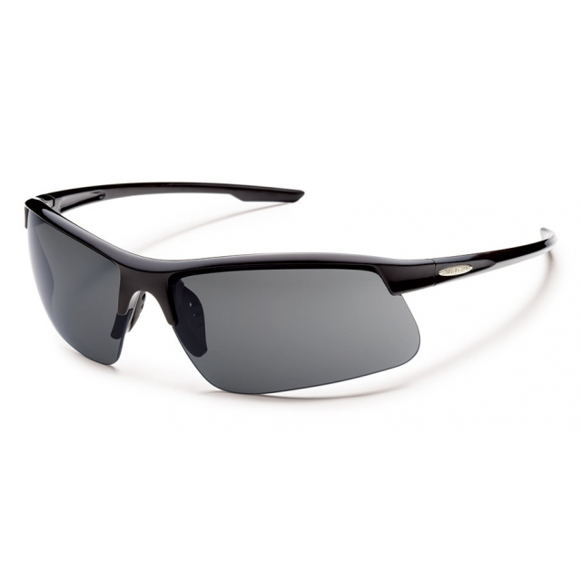 Suncloud - Flyer - Gray Polarized Polycarbonate