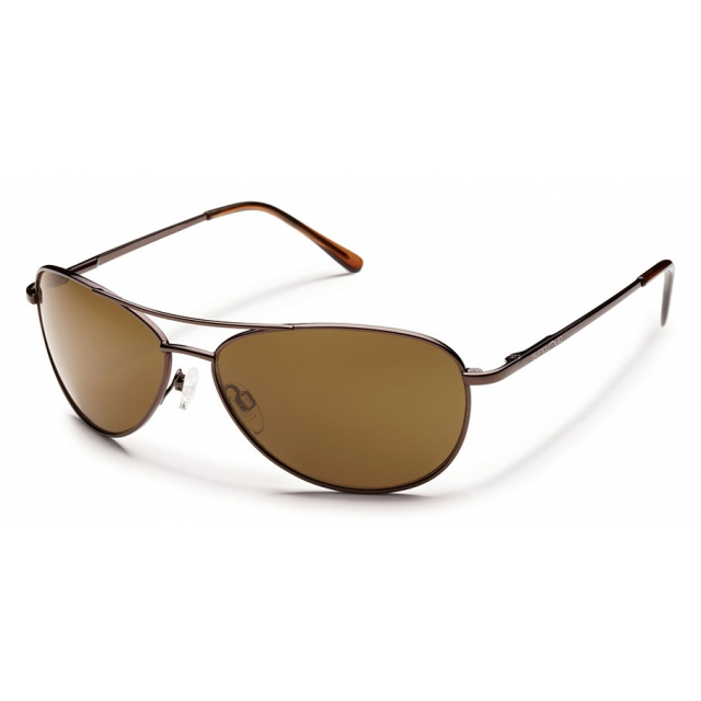 Suncloud - Patrol (Medium Fit) Brown