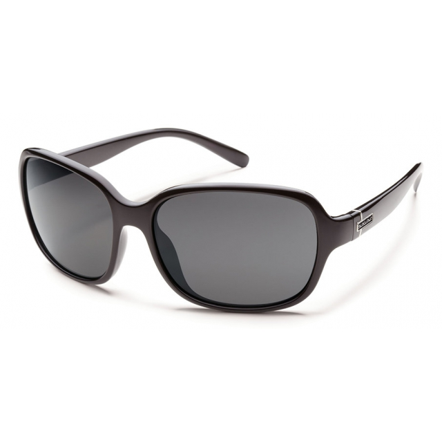 Suncloud - Sequin - Gray Polarized Polycarbonate
