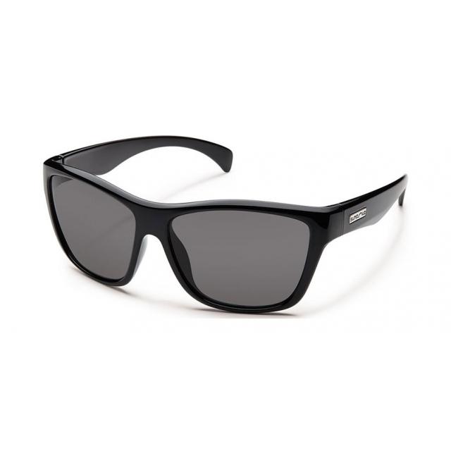 Suncloud - Wasabi [Small Fit] Black