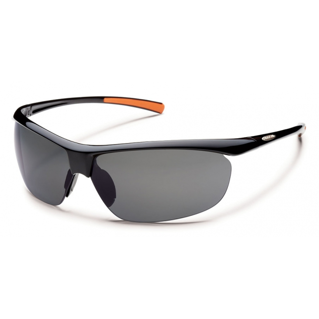 Suncloud - Zephyr (Medium Fit) Black