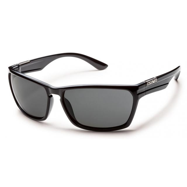 Suncloud - Cutout (Medium Fit) Black