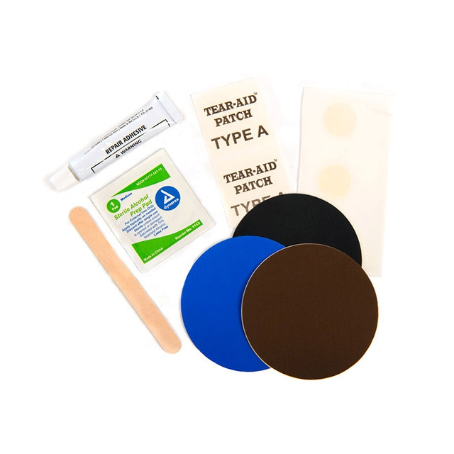 Therm-a-Rest - Permanent Home Repair Kit in Alamosa CO