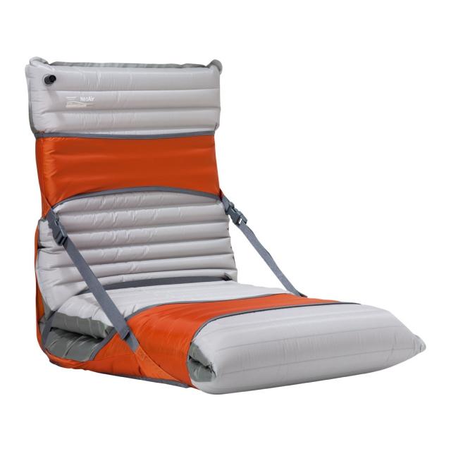 Therm-a-Rest - Trekker Chair Kit in Golden CO