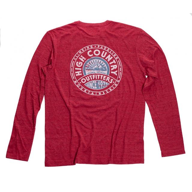 Local Gear - High Country Multisport L/S T-Shirt in Gulf Breeze FL