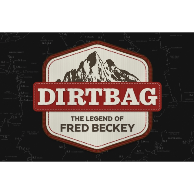 Local Gear - Dirtbag: The Legend of Fred Beckey Screening