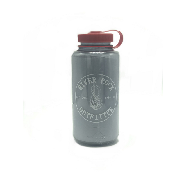 River Rock Outfitter Collection - Nalgene Wide Mouth