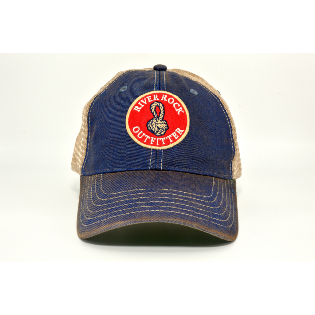 River Rock Outfitter Collection - Hats