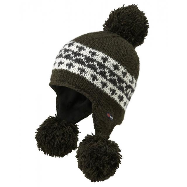 Sherpa Adventure Gear - Khedup Pom Hat