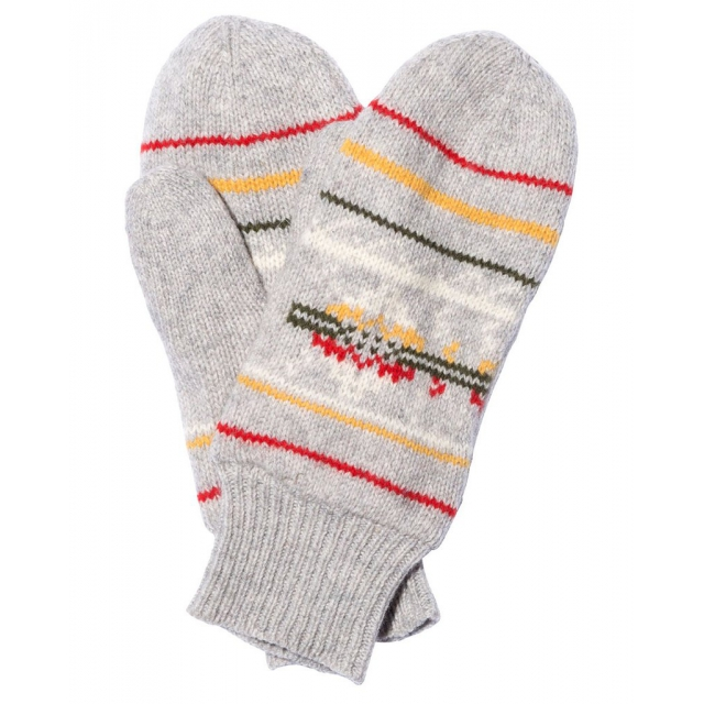 Sherpa Adventure Gear - Kids Paro  Mittens