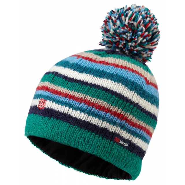 Sherpa Adventure Gear - Pangdey Kid'S Pom Hat
