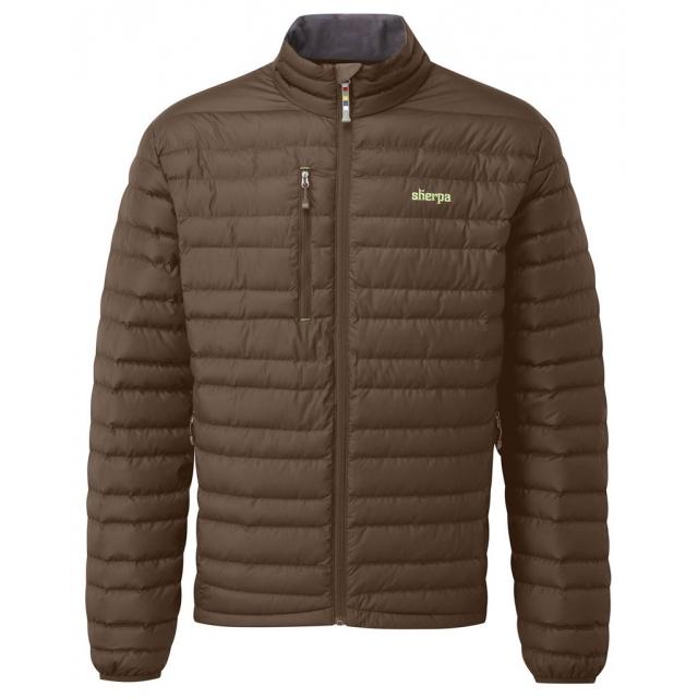 Sherpa Adventure Gear - Men's Nangpala Jacket