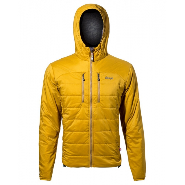 Sherpa Adventure Gear - Kailash Hooded Jacket