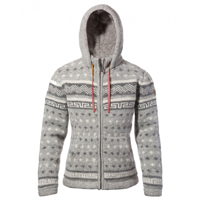 Sherpa Adventure Gear - Women's Kirtipur Sweater in Sioux Falls SD