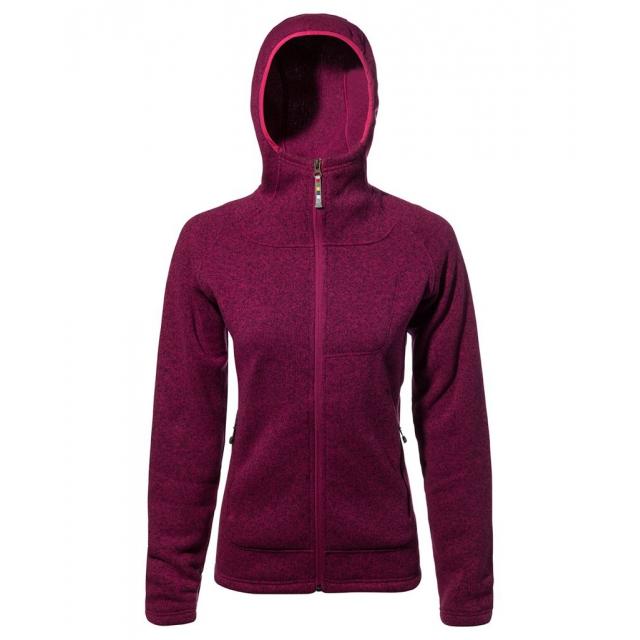 Sherpa Adventure Gear - Women's Pemba Hooded Jacket
