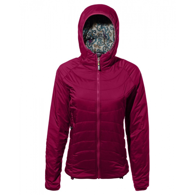 Sherpa Adventure Gear - Women's Penzum Hooded Jacket
