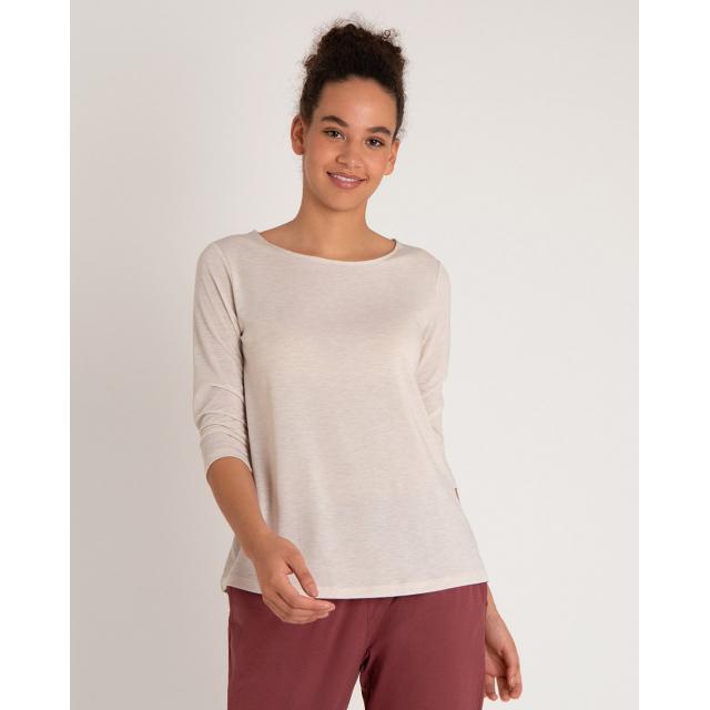 Women's Asha 3/4 Sleeve Top