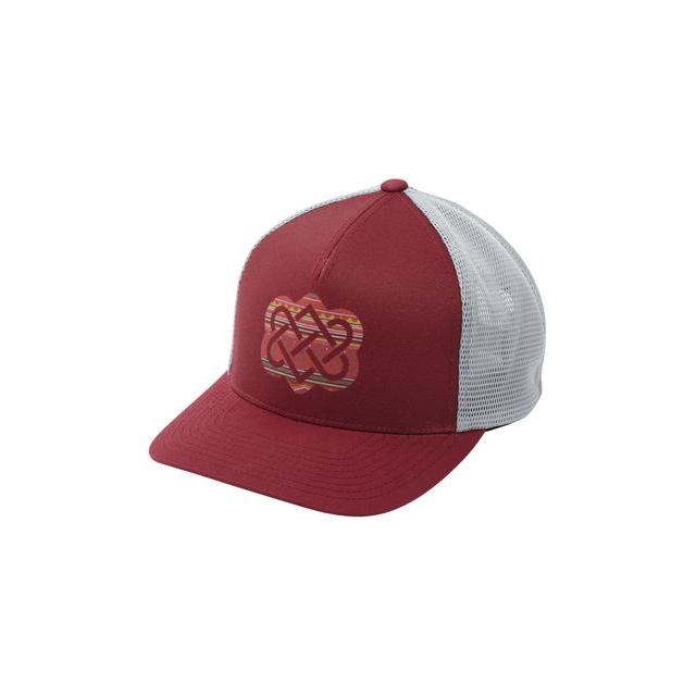 5947e289 Sherpa Adventure Gear / Endless Knot Trucker Hat