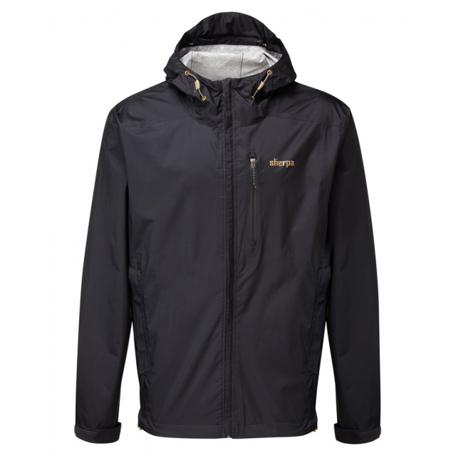 Sherpa Adventure Gear - Men's Kunde 2.5-Layer Jacket in Sioux Falls SD
