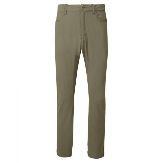 Sherpa Adventure Gear - Naulo 5-Pocket Pant in Blacksburg VA