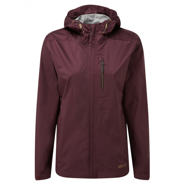 Sherpa Adventure Gear - Women's Kunde 2.5-Layer Jacket in Sioux Falls SD
