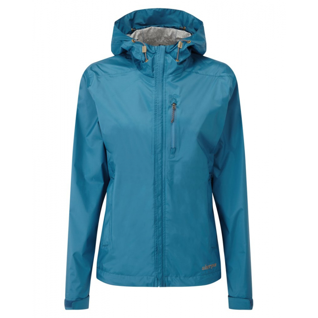 Sherpa Adventure Gear - Kunde 2.5-Layer Jacket in Blacksburg VA
