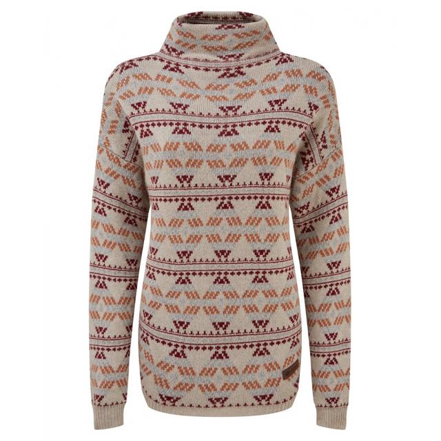 Sherpa Adventure Gear - Women's Pema Pullover Sweater in Sioux Falls SD