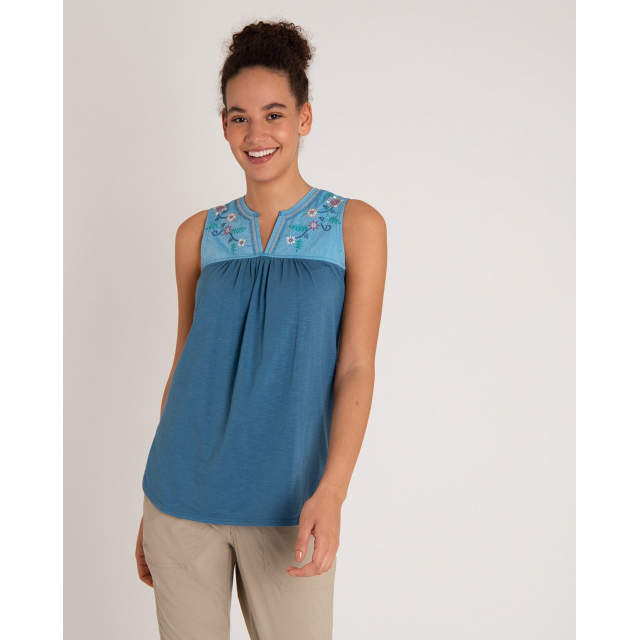 Sherpa Adventure Gear - Shaanti Embroidery Top in Sioux Falls SD