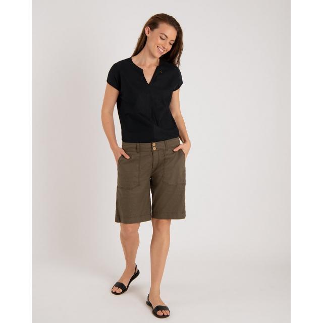 Women's Kiran Bermuda Short