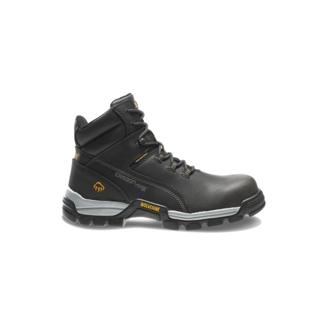 7521abcfbff Wolverine / Tarmac Waterproof Reflective Composite-Toe EH 6