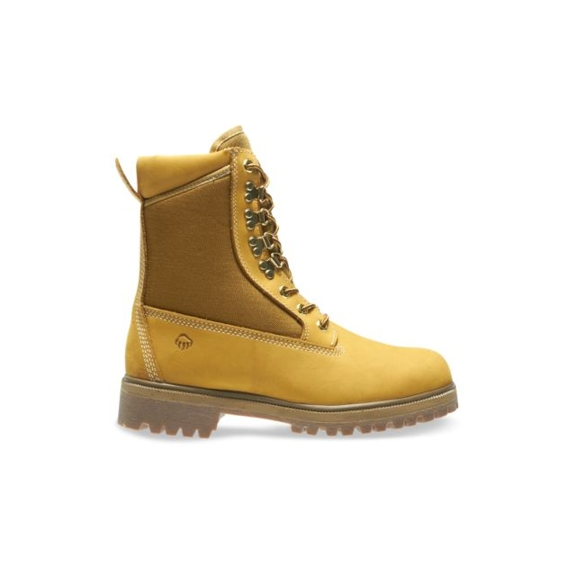 c5e7dcf2466 Wolverine / Gold Waterproof Insulated Work Boot