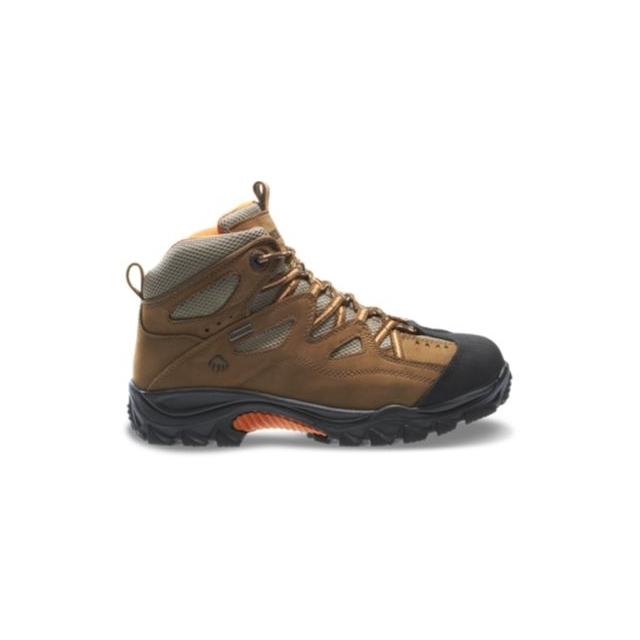 5061f744c83 Wolverine / Durant Waterproof Steel-Toe EH Work Boot