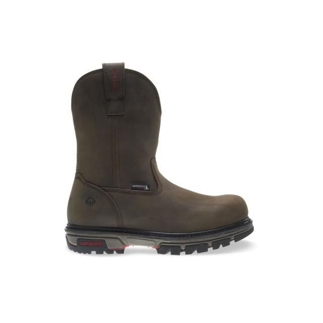 181ea732491 Wolverine / Nation DuraShocks Wellington Boot
