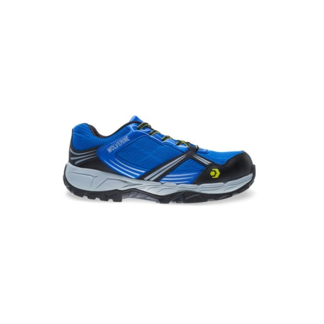 8bfe820a0ed85 Wolverine / Rush ESD CarbonMAX Safety Toe Shoe