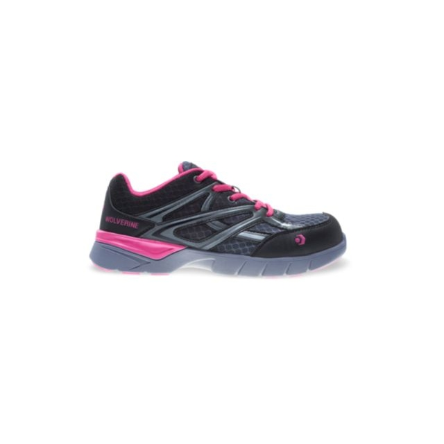dfc535fe644 Wolverine / Jetstream CarbonMAX Safety Toe Shoe