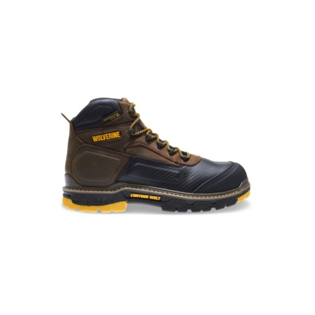 4579c2d60fa Wolverine / Overpass Insulated 6