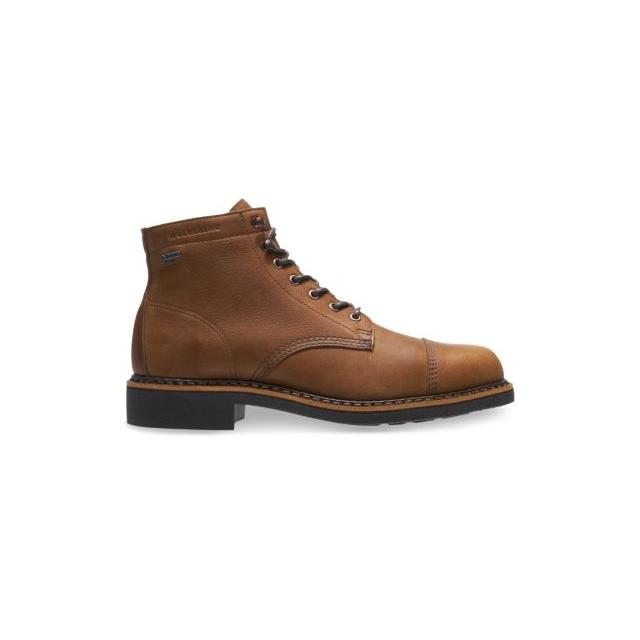 1c644159f5f Wolverine / Jenson Waterproof Boot