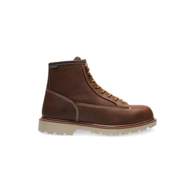 41fd275f1d4 Wolverine / Floorhand II Steel-Toe Waterproof Boot