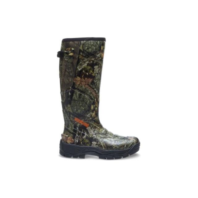 Wolverine - Men's Marsh EPX Rubber Boot in St Joseph MO
