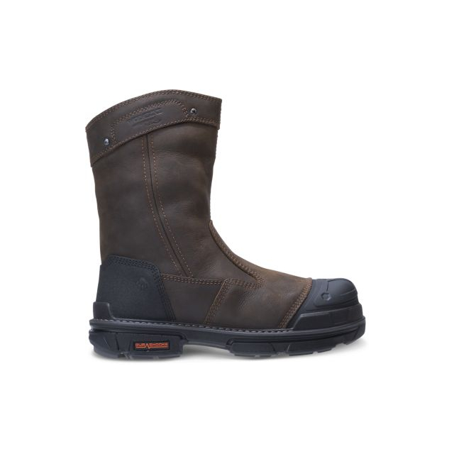 Wolverine - Yukon CarbonMAX Wellington Boot