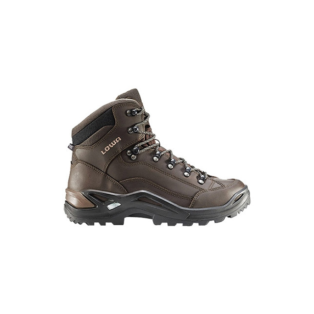 LOWA Boots - Men's Renegade LL Mid Wide