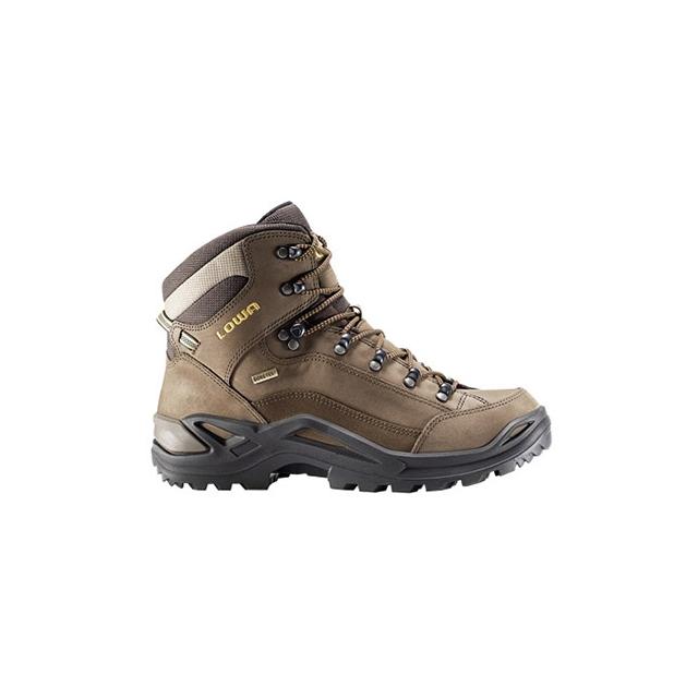 LOWA Boots - Men's Renegade GTX Mid S Narrow