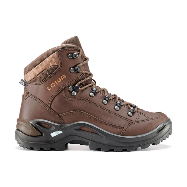LOWA Boots - Women's Renegade LL Mid