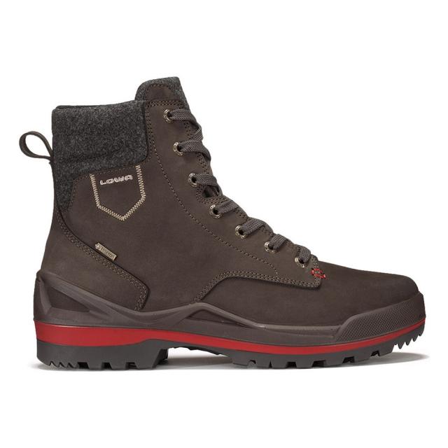 LOWA Boots - Oslo GTX Mid