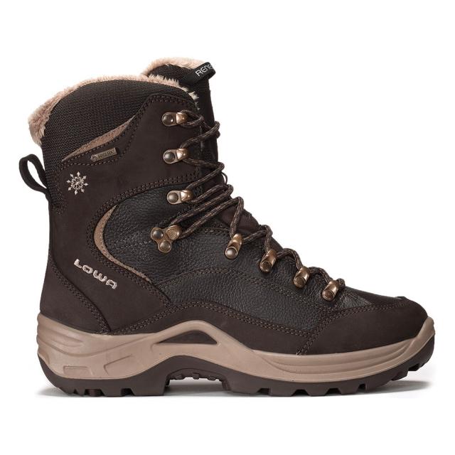 LOWA Boots - Renegade Ice GTX WS