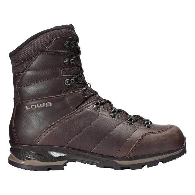 LOWA Boots - Yukon Ice GTX Hi