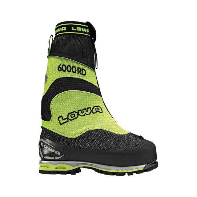LOWA Boots - Men's Expedition 6000 Evo Rd