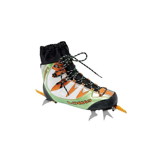 LOWA Boots - Men's Ice Comp Ip GTX