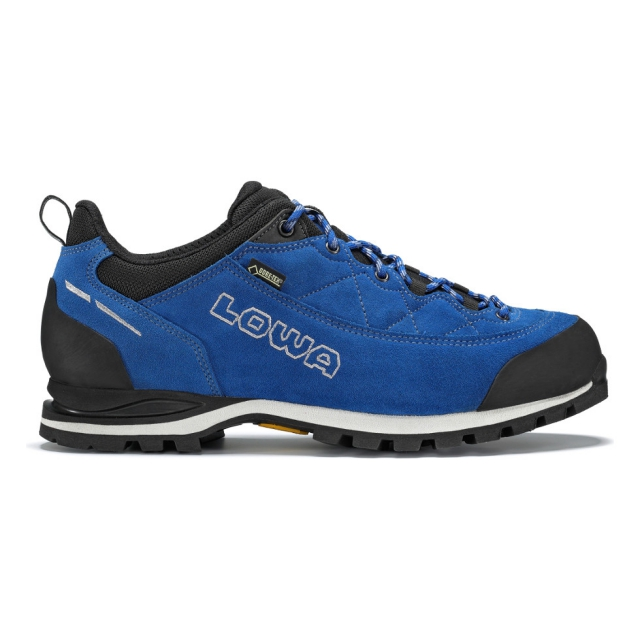 LOWA Boots - Men's Laurin GTX Lo